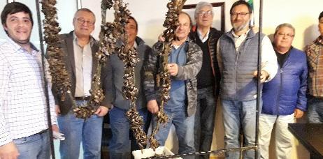 Imagen-Pescadores artesanales muestran interés en cultivar mejillones y ostras